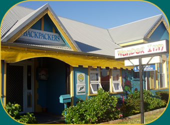 Bunbury Backpackers - Wander Inn - Maitland Accommodation