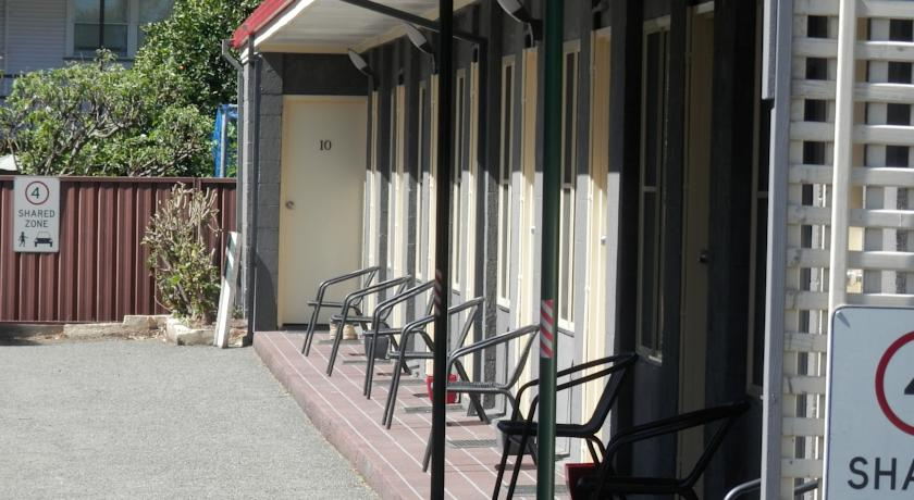 Benjamin Singleton Motel - Maitland Accommodation