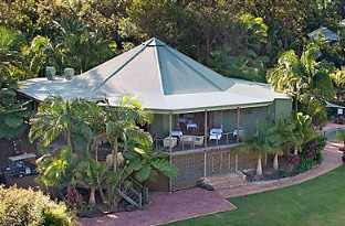 Peppers Casuarina Lodge - Maitland Accommodation