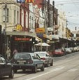 Glenferrie Road Shopping Centre - Maitland Accommodation