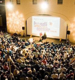 Bondi Openair Cinema - Maitland Accommodation