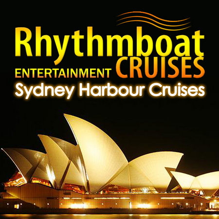 Rhythmboat  Cruise Sydney Harbour - Maitland Accommodation