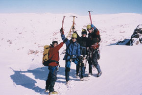 High and Wild Mountain Adventures - Maitland Accommodation