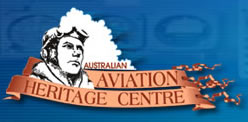 The Australian Aviation Heritage Centre - Maitland Accommodation