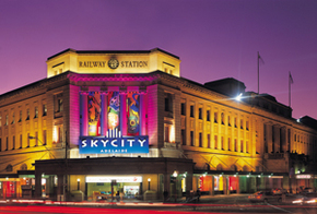 Skycity Casino Darwin - Maitland Accommodation