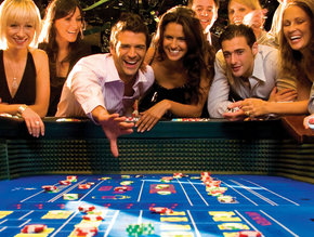 Star City Casino Sydney - Maitland Accommodation