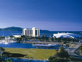 Jupiters Townsville Hotel  Casino - Maitland Accommodation