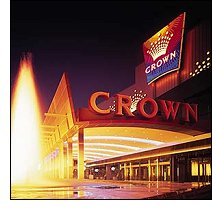 Crown Entertainment Complex - Maitland Accommodation