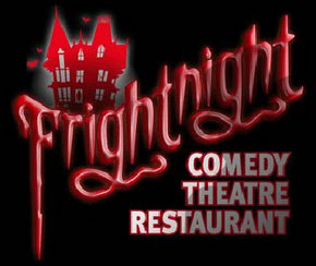 Frightnight Comedy Theatre Restaurant - Maitland Accommodation