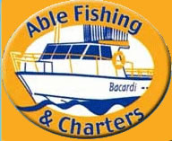 Able Fishing Charters - Maitland Accommodation