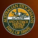 Australian Stockman's Hall of Fame - Maitland Accommodation
