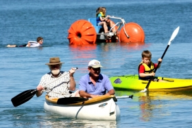Coochie Boat Hire - Maitland Accommodation