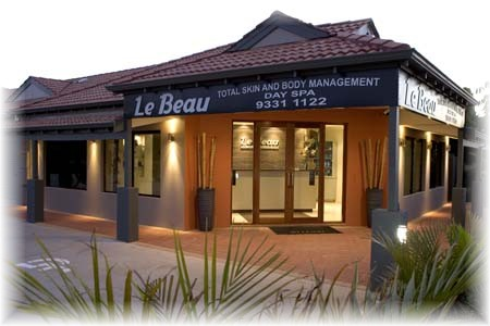 Le Beau Day Spa - Maitland Accommodation