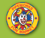 Pipeworks Fun Market - Maitland Accommodation