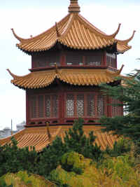Chinese Garden of Friendship - Maitland Accommodation