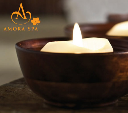 Amora Spa - Maitland Accommodation