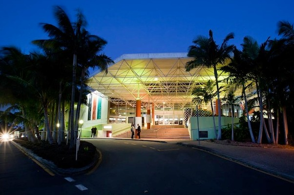 The Arts Centre Gold Coast - Maitland Accommodation