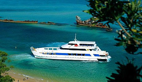 Queensland Day Tours - Maitland Accommodation