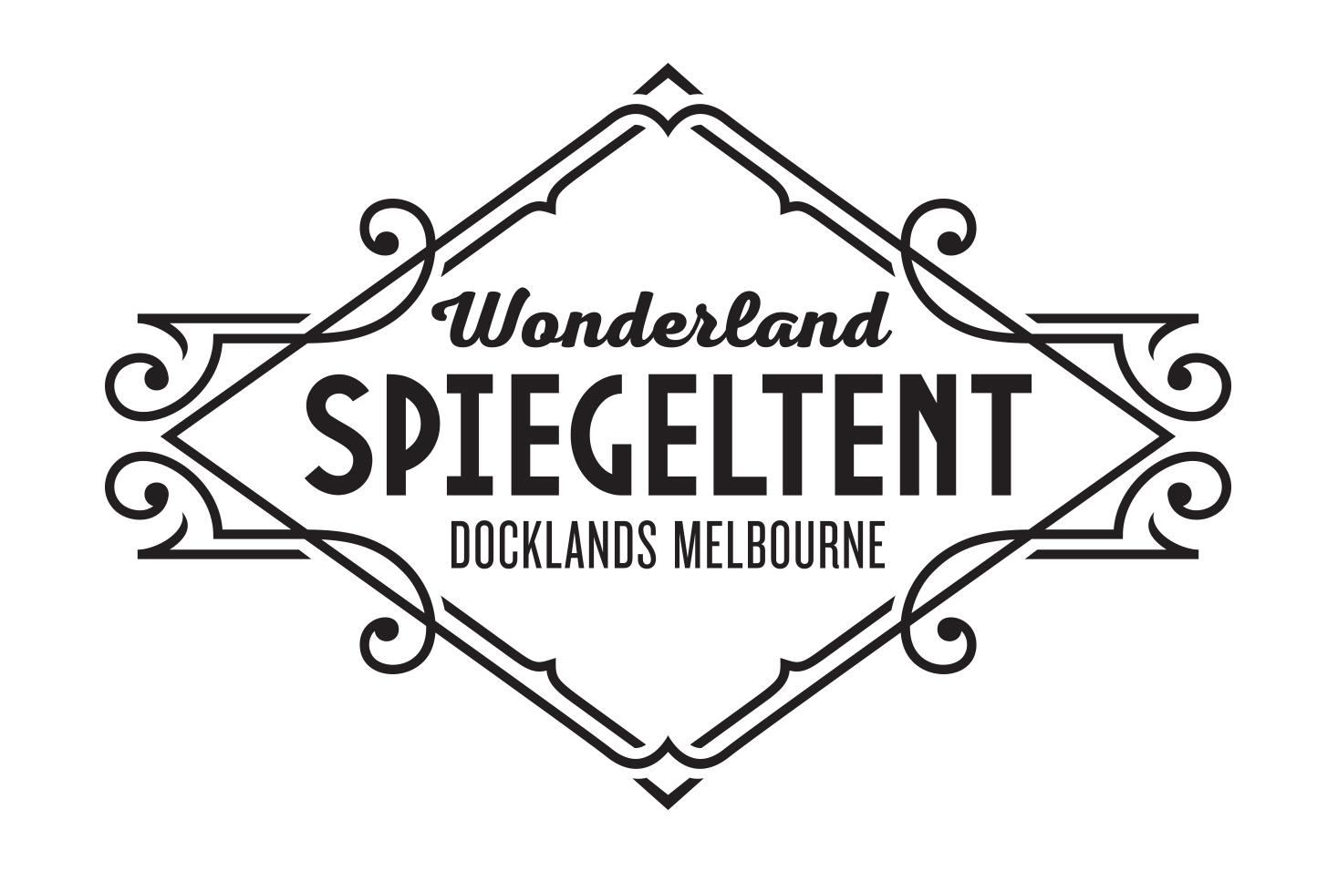 Wonderland Under the Melbourne Star - Maitland Accommodation