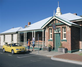 Old Court House Complex - Maitland Accommodation