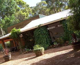 Woody Nook - Maitland Accommodation