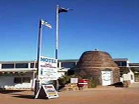 Andamooka Dukes Bottlehouse Museum - Maitland Accommodation