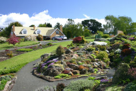 Kaydale Lodge Gardens - Maitland Accommodation