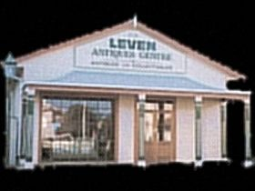Leven Antiques Centre - Maitland Accommodation