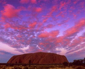 Uluru-Kata Tjuta National Park - Maitland Accommodation