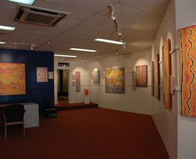 Mason Gallery - Maitland Accommodation
