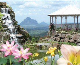 Maleny Botanic Gardens - Maitland Accommodation