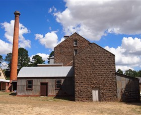 Andersons Mill Smeaton Historic Area - Maitland Accommodation