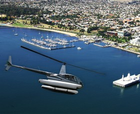 Geelong Helicopters - Maitland Accommodation