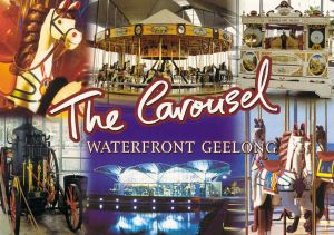 The Carousel - Maitland Accommodation