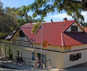ABC Cheese Factory - Maitland Accommodation