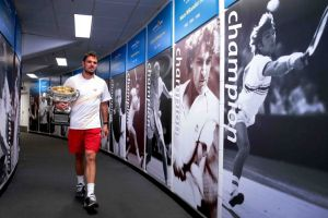 Australian Open Guided Tours - Maitland Accommodation