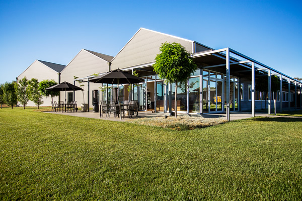 Bunnamagoo Wines - Maitland Accommodation