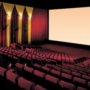 Reading Cinemas - Auburn - Maitland Accommodation