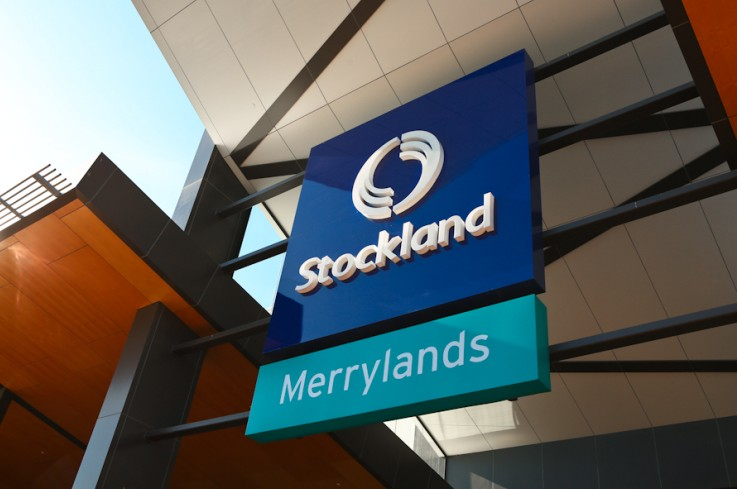 Stockland Merrylands - Maitland Accommodation