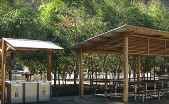 Blackbutt Reserve - Maitland Accommodation