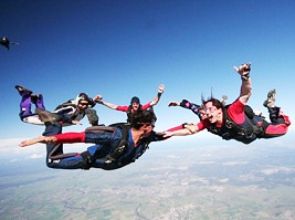 Skydive Maitland - Maitland Accommodation