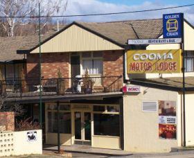 Cooma Motor Lodge Coach Tours - Maitland Accommodation