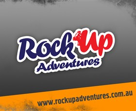 Rock Up Adventures - Maitland Accommodation
