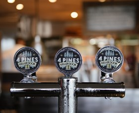 4 Pines Brewing Company - Maitland Accommodation