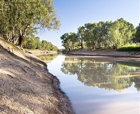 Darling River Run - Maitland Accommodation