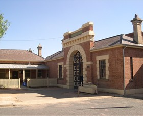 Old Wentworth Gaol - Maitland Accommodation