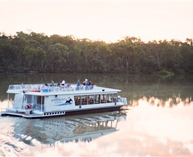Wentworth River Cruises - Maitland Accommodation