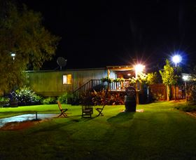 Burnbrae Wines - Maitland Accommodation