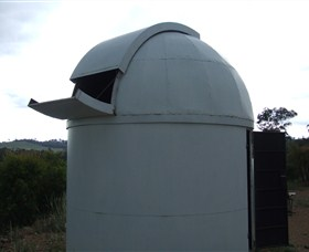 Mudgee Observatory - Maitland Accommodation