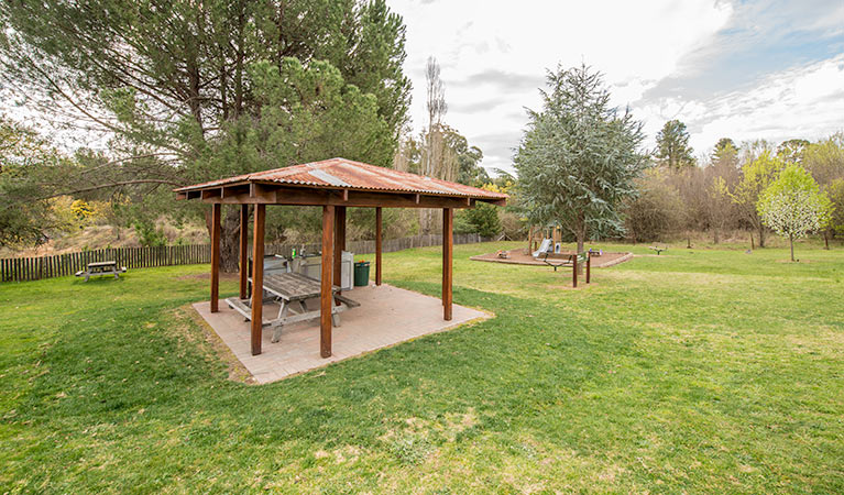 Bill Lyle Reserve picnic area - Maitland Accommodation